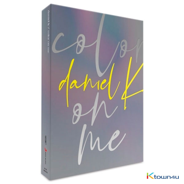 Kang Daniel - Special Album [color on me]