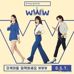 Search : WWW O.S.T - tvN Drama