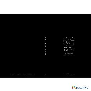 EUN JIWON - EUN JIWON CONCERT HIGHLIGHT PAMPHLET - LIMITED EDITION -