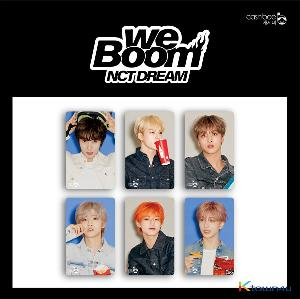 NCT DREAM - Traffic Card