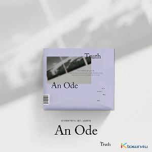 Seventeen - Album Vol.3 [An Ode] (Truth Ver.) (Second press)