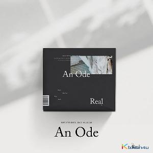 Seventeen - Album Vol.3 [An Ode] (Real Ver.) (Second press)