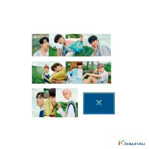 X1 - POSTCARD SET [PREMIER SHOW-CON] (*Order can be canceled cause of early out of stock)