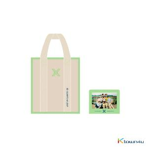 X1 - TOTE BAG & FILM PHOTO CARD [PREMIER SHOW-CON] (*Order can be canceled cause of early out of stock)