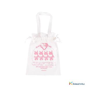 [CHAPTER1] BLACKPINK - ECOBAG