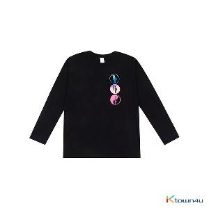 [CHAPTER1] BLACKPINK - LONG SLEEVE T-SHIRTS