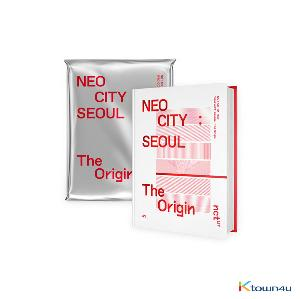 [PHOTOBOOK] NCT 127 - NCT 127 1st Tour NEO CITY : SEOUL – The Origin Photobook & LiveAlbum