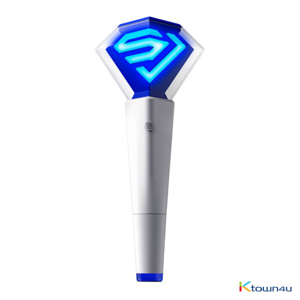 Super Junior - OFFICIAL LIGHT STICK VER.2.0 (*Order can be canceled cause of early out of stock)
