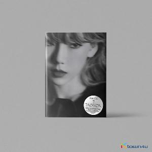 TAEYEON - Album Vol.2 [Purpose] (Random Ver.)