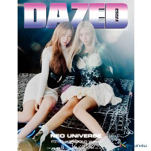 Dazed & Confused Korea 2019.11 C Type (Cover : ITZY / content Lee Hong Gi)