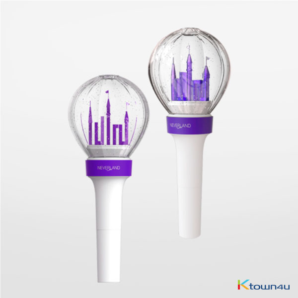 (G)I-DLE - OFFICIAL LIGHT STICK (*Order can be canceled cause of early out of stock)
