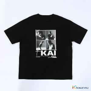 SuperM - AR T-SHIRT (KAI Ver.)