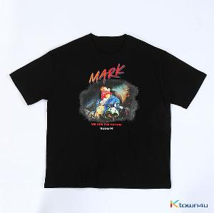 SuperM - AR T-SHIRT (MARK Ver.)