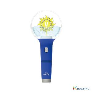 LEE JIN HYUK - OFFICIAL LIGHT STICK (*Order can be canceled cause of early out of stock)