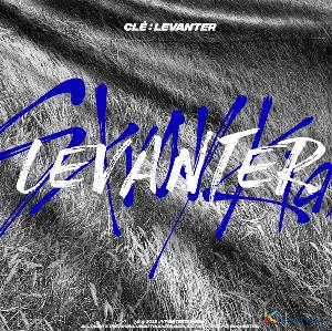 Stray Kids - Mini Album [Clé : LEVANTER] (Normal Edition)