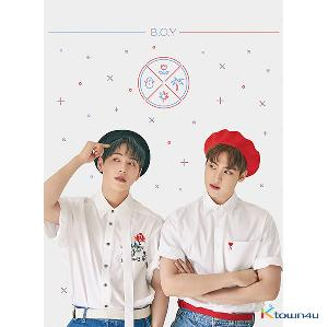 B.O.Y - 2020 SEASON'S GREETINGS