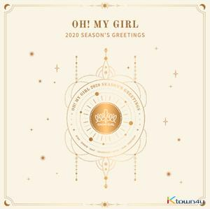 OH MY GIRL - 2020 SEASON'S GREETINGS