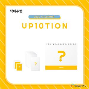 UP10TION - 2020 CALENDAR (*Order can be canceled cause of early out of stock)