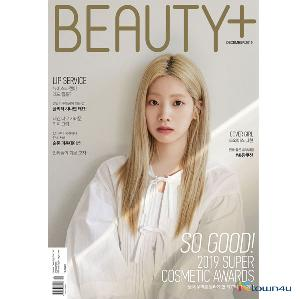 BEAUTY+ 2019.12 (TWICE : DAHYUN)