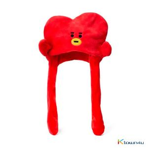 [BT21] TATA Action Doll Cap