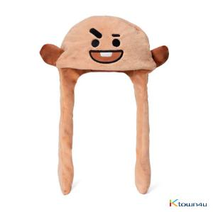 [BT21] SHOOKY Action Doll Cap