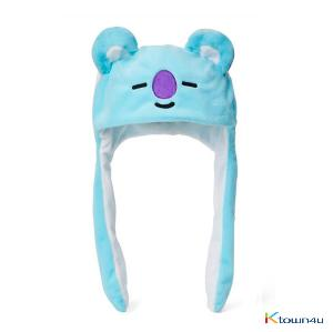 [BT21] KOYA Action Doll Cap