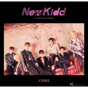 Newkidd - Signle Album Vol.2 [COME]