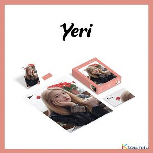 Red Velvet - Puzzle Package Limited Edition (Yeri Ver.)