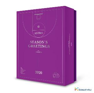 ASTRO - 2020 SEASON'S GREETINGS (REFRESHING Ver.)
