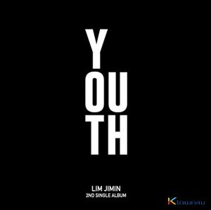Lim Ji Min - Signle Album Vol.2 [Youth]