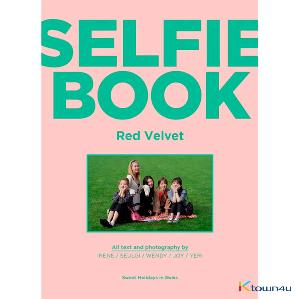 [Photobook] Red Velvet - SELFIE BOOK : RED VELVET #3