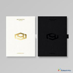 [SET][2CD SET] SF9 - Album Vol.1 [FIRST COLLECTION] (GOLDEN RATED Ver. + BLACK RATED Ver.)