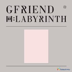 GFRIEND - Album [回:LABYRINTH] (Crossroads Ver.)