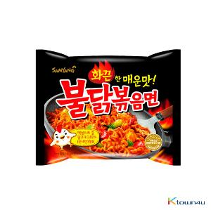 Hot Chicken Flavor Ramen 140g