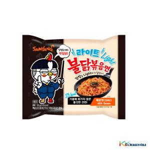 Light Hot Chicken Flavor Ramen 110g