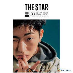 THE STAR 2020.03 (ZICO)
