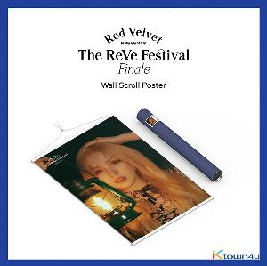 Red Velvet - Wall Scroll Poster (Wendy Ver.)