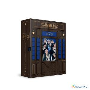 [DVD] BTS - BTS 5th MUSTER [MAGIC SHOP] DVD (*Order can be canceled cause of early out of stock)