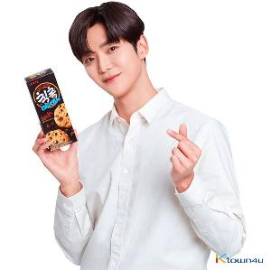 [LOTTE] Chic Choc Choco Snack 90g (SF9 : ROWOON)