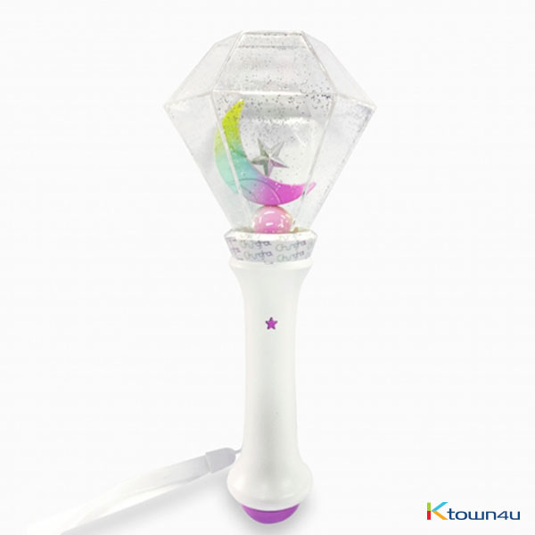 CHUNG HA - OFFICIAL FANLIGHT STICK