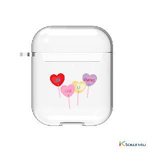 BLACKPINK - AIRPODS CASE (GROUP 1)