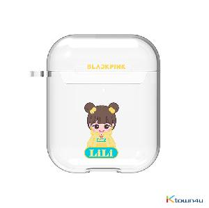 BLACKPINK - AIRPODS CASE (LISA)