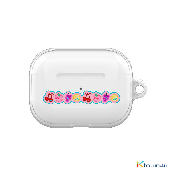 BLACKPINK - AIRPODS PRO CASE (Design 2)