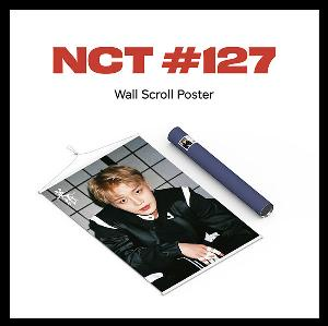 NCT 127 - Wall Scroll Poster (Taeil ver)