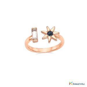 Fairy Star Montana Ring A