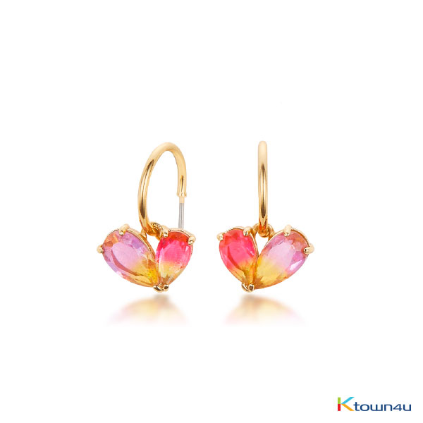 JELLY Heart Earrings B