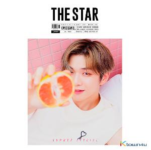 THE STAR 2020.06 A Type (Kang Daniel)