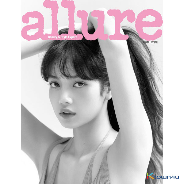 [LILITEAM]allure 2020.06 B Type (LISA)