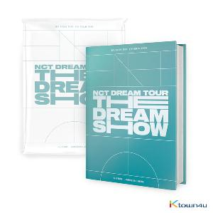 [PHOTOBOOK] NCT DREAM - NCT DREAM TOUR [THE DREAM SHOW] Photobook & LiveAlbum