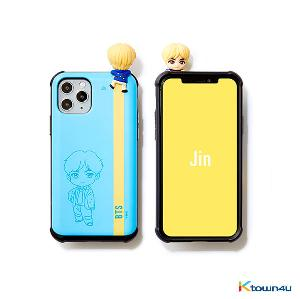 BTS- BTS Character Figure Slide Card Case_Diary (JIN)
